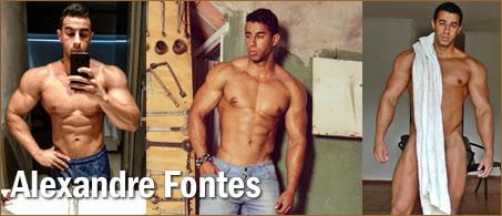 Alexandre Fontes