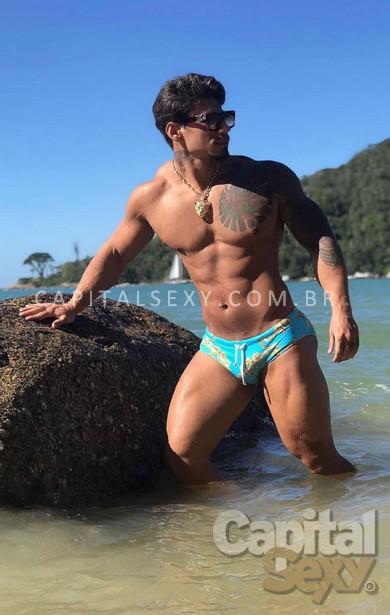 Allan Paulistano