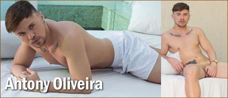 Antony Oliveira