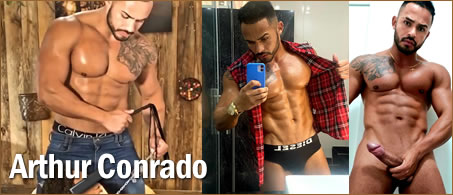 Arthur Conrado