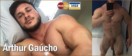 Arthur Gaúcho