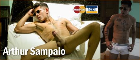 Arthur Sampaio