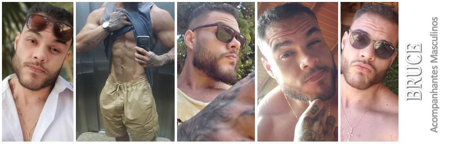 B Tatuado