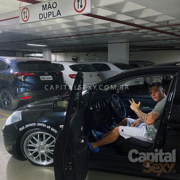 Caio Paulista