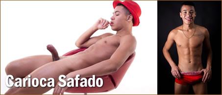 Carioca Safado