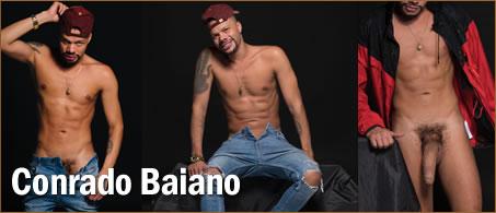 Conrado Baiano