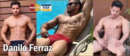 Danilo Ferraz