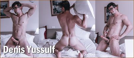 Denis Yussulf