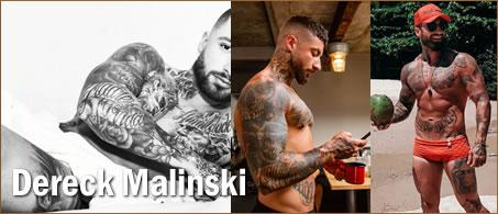 Dereck Malinski