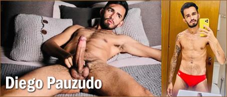 Diego Pauzudo