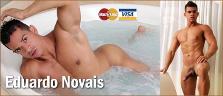 Eduardo Novais