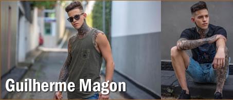 Guilherme Magon