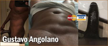 Gustavo Angolano