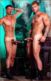Guto e Gustavo
