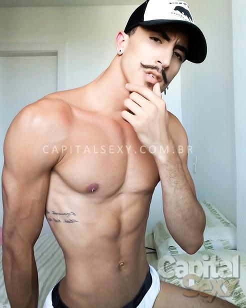 Kaleb Dias