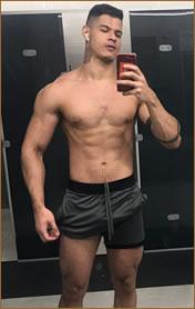 Lorenzo Nunes