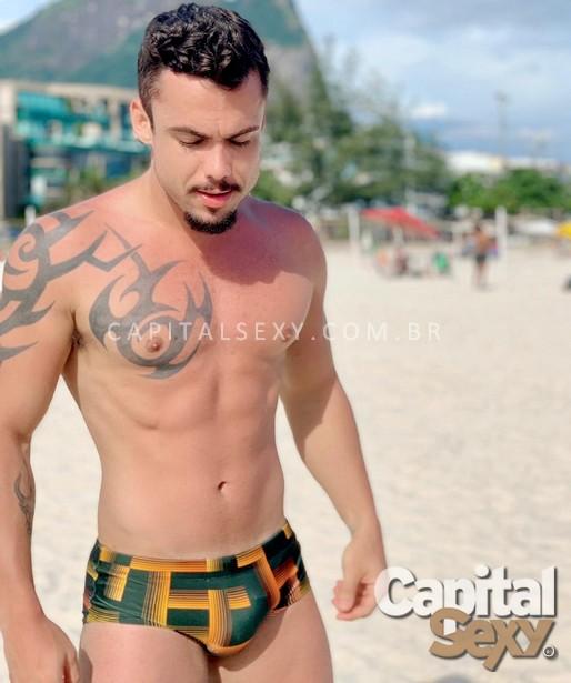 Madson Cortez