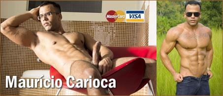 Maurício Carioca