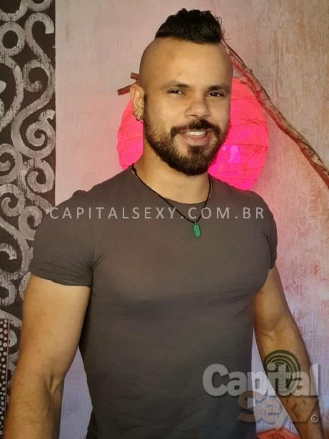 Pablo Massoterapeuta