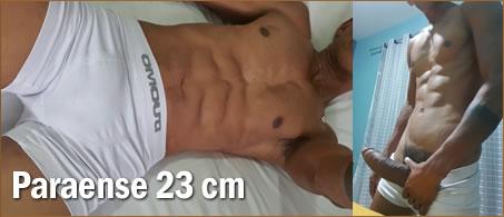 Paraense 23 cm