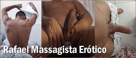 Rafael Massagista