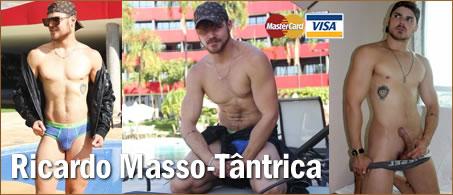 Ricardo Masso-Tântrica