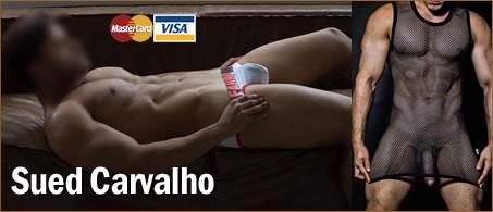 Sued Carvalho