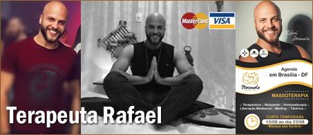Terapeuta Rafael