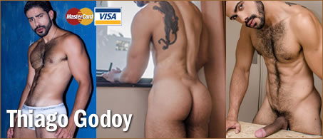 Thiago Godoy