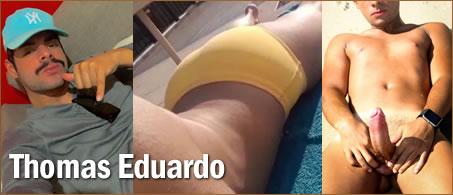 Thomas Eduardo