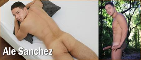 Ale Sanchez