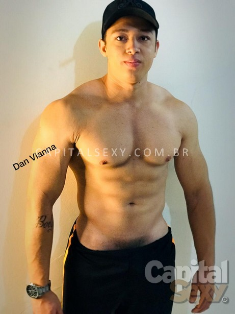 Dan Vianna