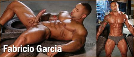 Fabricio Garcia