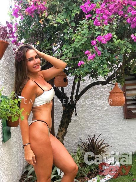 Yzadora de Oliveira