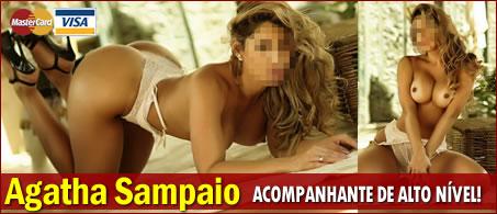 Agatha Sampaio