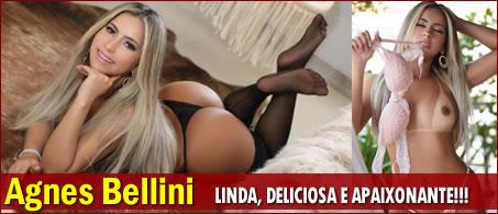 Agnes Bellini