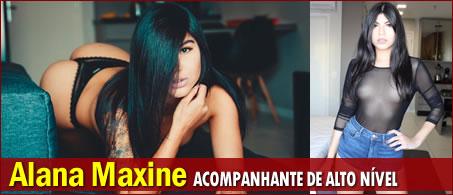 Alana Maxine
