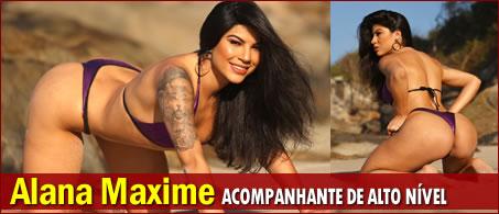 Alana Maxime