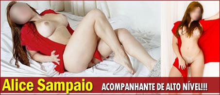 Alice Sampaio