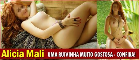 Alicia Ruiva
