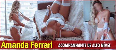Amanda Ferrari
