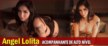 Angel Lolita