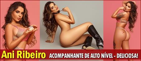 Ani Ribeiro