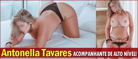 Antonella Tavares
