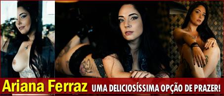 Ariana Ferraz