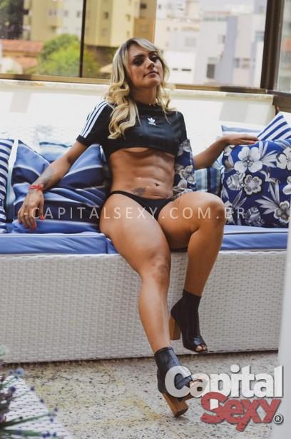 Aricia Andrade