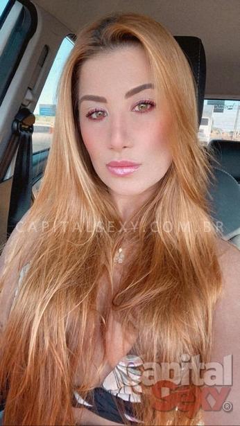 Arielly Mattos