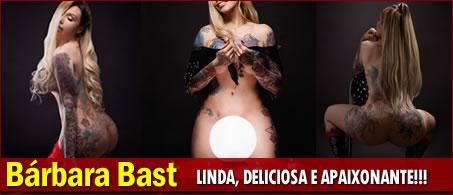 Barbara Bast