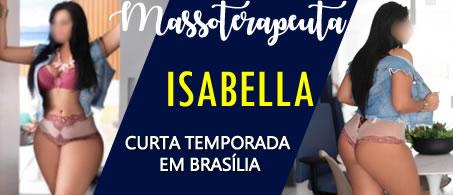 Bella Massoterapeuta