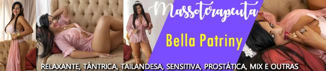 Bella Patriny